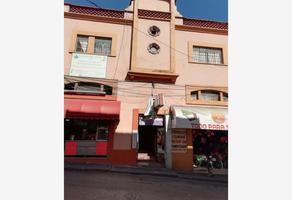 Foto de edificio en venta en  , cuernavaca centro, cuernavaca, morelos, 6540839 No. 01