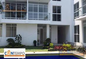 Foto de departamento en renta en  , cuernavaca centro, cuernavaca, morelos, 9598034 No. 01