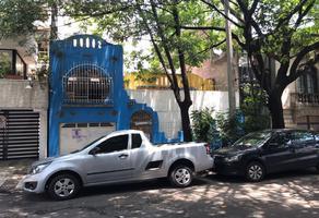 Foto de terreno habitacional en venta en cuernavaca , condesa, cuauhtémoc, df / cdmx, 14167978 No. 01