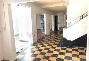 Foto de casa en venta en cuernavaca , condesa, cuauhtémoc, df / cdmx, 17565643 No. 01