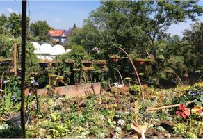 Foto de terreno habitacional en venta en cuernavaca morelos t38, tetela del monte, cuernavaca, morelos, 19200572 No. 01
