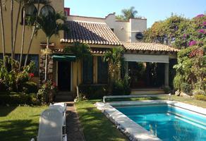 Foto de casa en condominio en venta en cuernavaca, privada rio panuco , , lomas de vista hermosa, cuernavaca, morelos, 11163071 No. 01