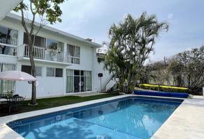 Foto de casa en renta en cuernavaca r112, lomas de atzingo, cuernavaca, morelos, 20978387 No. 01