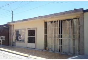 Foto de casa en venta en cuervos 367, villa jacarandas, torreón, coahuila de zaragoza, 0 No. 01