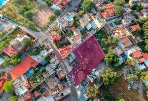 Foto de terreno habitacional en venta en cuesta de loreto , la palmita, san miguel de allende, guanajuato, 0 No. 01