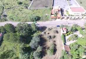 Foto de terreno habitacional en venta en cuesta de san jose , barrio el tecolote, san miguel de allende, guanajuato, 14186767 No. 01
