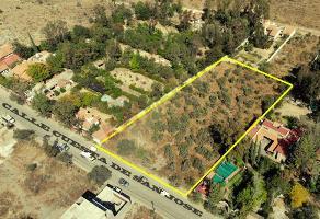 Foto de terreno habitacional en venta en cuesta de san josé , san miguel de allende centro, san miguel de allende, guanajuato, 0 No. 01