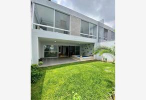 Foto de casa en renta en cuesta hermosa 20, san cristóbal, cuernavaca, morelos, 19254638 No. 01