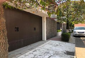 Foto de casa en venta en cueto 1, parque del pedregal, tlalpan, df / cdmx, 0 No. 01