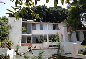 Foto de casa en venta en cuexcontitla , lomas de la selva, cuernavaca, morelos, 0 No. 01