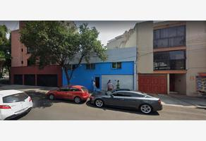 Foto de casa en venta en cuicuilco 6, letrán valle, benito juárez, df / cdmx, 0 No. 01