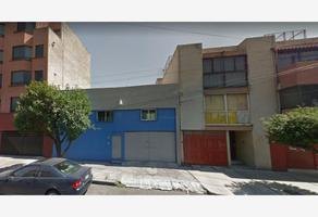 Foto de casa en venta en cuicuilco 6, letrán valle, benito juárez, df / cdmx, 20128871 No. 01