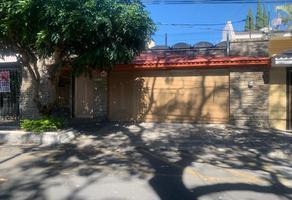 Foto de casa en renta en cuitlahuac 186, ciudad del sol, zapopan, jalisco, 0 No. 01