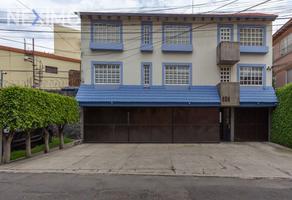 Foto de departamento en renta en cuitláhuac 231, toriello guerra, tlalpan, df / cdmx, 21447776 No. 01