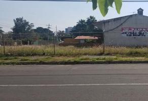 Foto de terreno habitacional en venta en cuitlahuac 24, ciudad del sol, zapopan, jalisco, 0 No. 01
