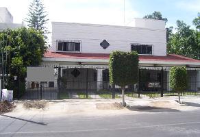 Foto de casa en renta en cuitlahuac 299, ciudad del sol, zapopan, jalisco, 0 No. 01