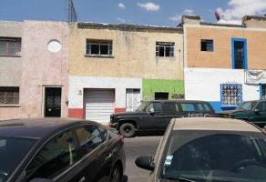 Foto de casa en venta en cuitláhuac 717, obrera centro, guadalajara, jalisco, 0 No. 01