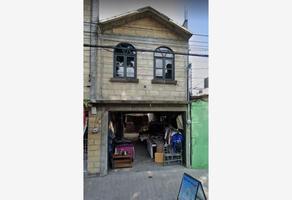Foto de casa en venta en cuitlahuac 78, barrio san pedro, xochimilco, df / cdmx, 14836694 No. 01