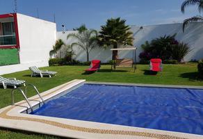 Foto de casa en renta en cuitlahuac 8, real de oaxtepec, yautepec, morelos, 10222208 No. 01