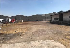 Foto de terreno habitacional en renta en cuitlahuac , san francisco chilpan, tultitlán, méxico, 18380851 No. 01