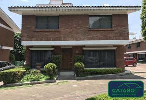 Foto de casa en venta en cuitlahuac , toriello guerra, tlalpan, df / cdmx, 0 No. 01