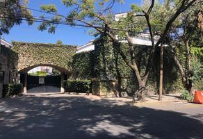 Foto de casa en condominio en venta en cuitlahuac , toriello guerra, tlalpan, df / cdmx, 0 No. 01