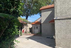 Foto de casa en venta en  , culhuacán ctm sección iii, coyoacán, df / cdmx, 21279910 No. 01