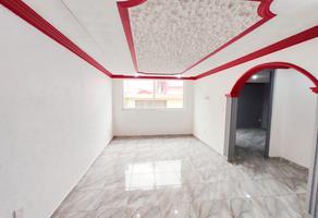 Foto de departamento en renta en  , culhuacán ctm sección v, coyoacán, df / cdmx, 0 No. 01