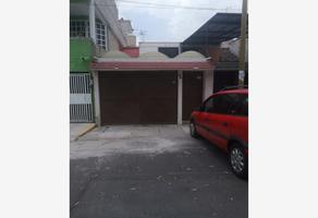 Foto de casa en venta en  , culhuacán ctm sección vi, coyoacán, df / cdmx, 0 No. 01