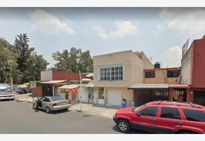 Foto de casa en venta en  , culhuacán ctm sección viii, coyoacán, df / cdmx, 0 No. 01