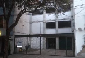Foto de casa en renta en culiacan , condesa, cuauhtémoc, df / cdmx, 0 No. 01