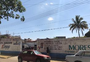 Foto de terreno comercial en renta en cultidurías esquina el calvario , palacio de gobierno del estado de oaxaca, oaxaca de juárez, oaxaca, 6800434 No. 01