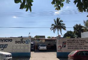 Foto de terreno comercial en venta en cultidurías esquina privada niños heroes , palacio de gobierno del estado de oaxaca, oaxaca de juárez, oaxaca, 6800422 No. 01