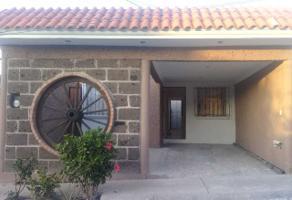 Foto de casa en venta en cultura maya 203 int 1 , mirador de las culturas, aguascalientes, aguascalientes, 12768165 No. 01
