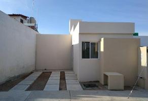 Foto de casa en venta en cultura mya 100, mirador de las culturas, aguascalientes, aguascalientes, 0 No. 01