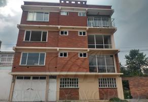Foto de edificio en venta en  , cultural, toluca, méxico, 15436078 No. 01
