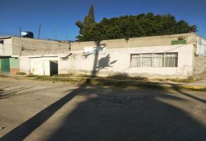 Foto de terreno habitacional en venta en  , culturas de méxico, chalco, méxico, 19423004 No. 01