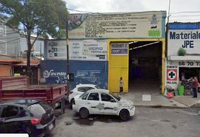 Foto de nave industrial en venta en culturas prehispánicas , santa bárbara, iztapalapa, df / cdmx, 0 No. 01