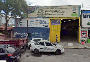Foto de nave industrial en venta en culturas prehispanicas , santa bárbara, iztapalapa, df / cdmx, 0 No. 01