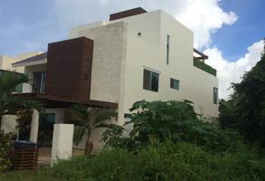 Foto de casa en venta en cumbres 1 , cancún centro, benito juárez, quintana roo, 19346308 No. 01