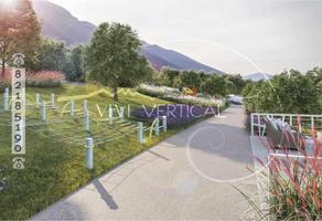Foto de terreno habitacional en venta en cumbres 1, las cumbres, monterrey, nuevo león, 12069479 No. 01