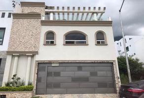 Foto de casa en venta en cumbres 100, cumbres elite 3er sector, monterrey, nuevo león, 16085477 No. 01
