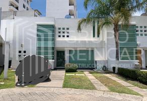 Foto de casa en renta en cumbres 22, cumbres del mirador, querétaro, querétaro, 0 No. 01