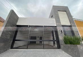 Foto de casa en venta en cumbres 2do sector , las cumbres 1 sector, monterrey, nuevo león, 13983860 No. 01