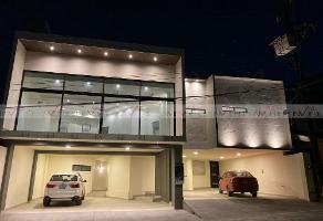 Foto de casa en venta en cumbres 3er sector , las cumbres 1 sector, monterrey, nuevo león, 13983844 No. 01