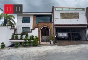 Foto de casa en venta en cumbres 3er sector , las cumbres 3 sector, monterrey, nuevo león, 7671498 No. 01