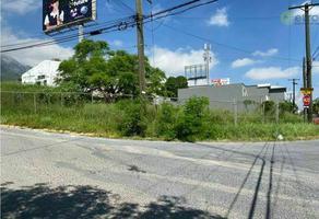Foto de terreno habitacional en venta en cumbres 4 sector , las cumbres 5 sector d-3, monterrey, nuevo león, 0 No. 01