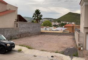 Foto de terreno habitacional en venta en  , cumbres 4a etapa, chihuahua, chihuahua, 0 No. 01