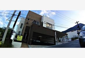 Foto de casa en venta en cumbres 4to sector seccion calle 1, las cumbres 1 sector, monterrey, nuevo león, 0 No. 01