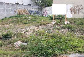 Foto de terreno habitacional en venta en cumbres 5 sector , las cumbres 5 sector b, monterrey, nuevo león, 18482512 No. 01